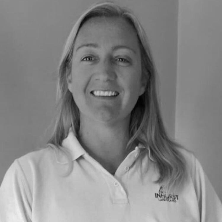 Helen Paul Business & Procurement Manager