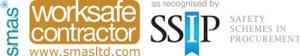 SMAS accreditation health and safety