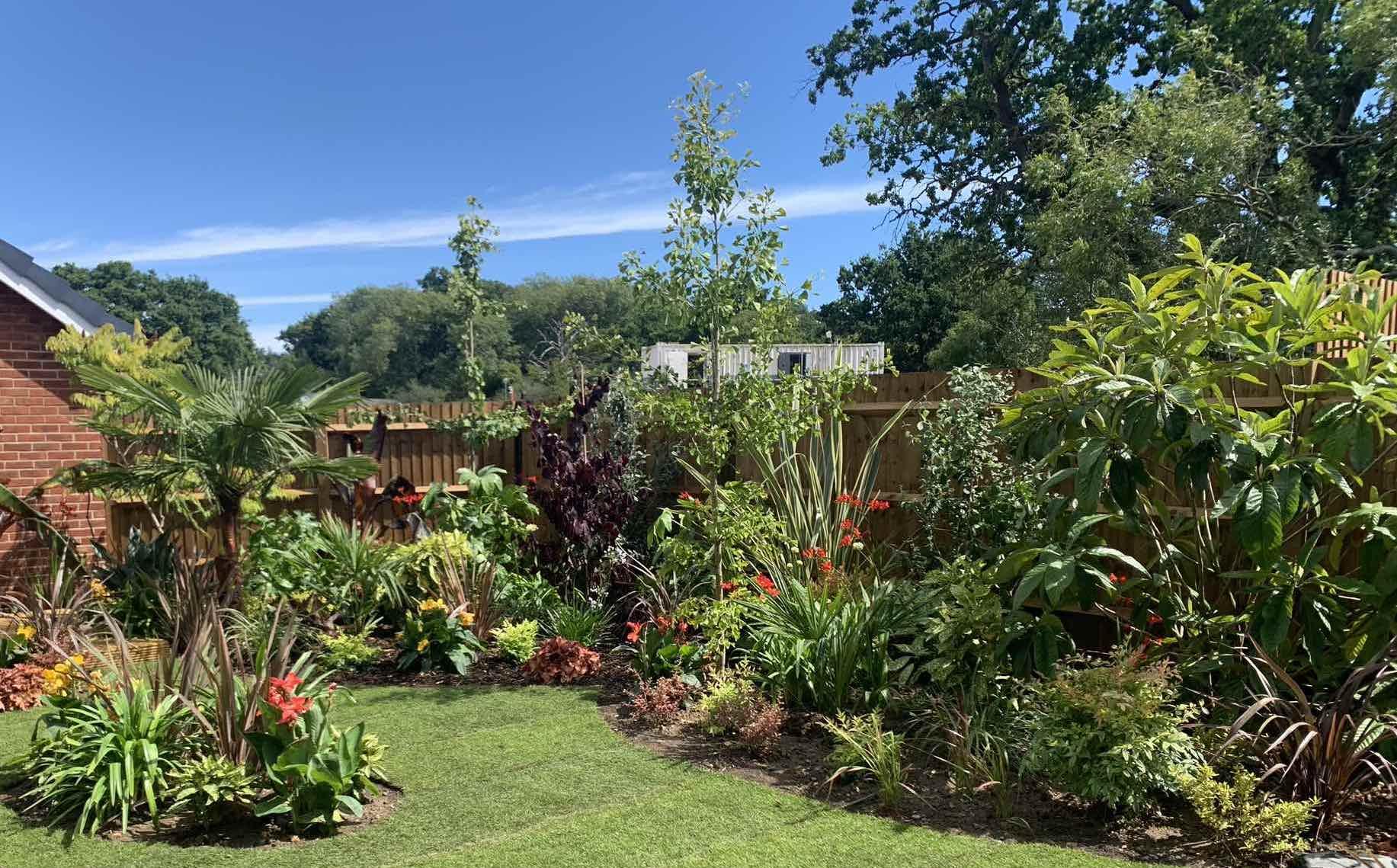 show garden sales arena